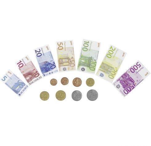 Goki Detské Euro Peniaze