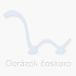New Baby Čiapočka Turban For Girls Dots