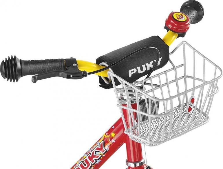 Puky  Predný Košík Na Bicykel